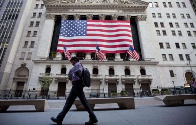 Les banques de Wall Street en difficulté sur les marchés depuis janvier